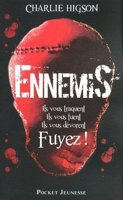 Nouveauté : Ennemis by Charlie Higson