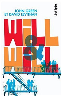 Will & Will by John Green/David Levithan