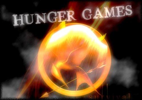 Coup de projecteur sur : Hunger Games