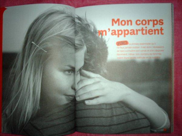 En avant les Filles ! by Sandrine Mirza