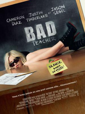 Vision Commune : Bad Teacher