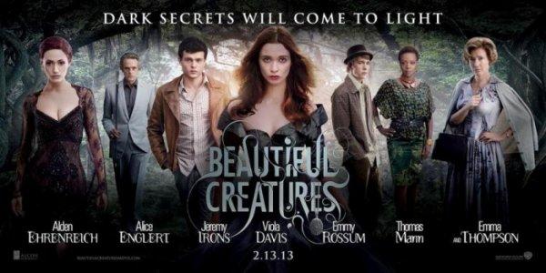 Coup de projecteur sur : Sublimes Créatures