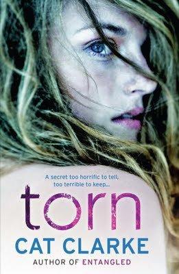 Torn (Cruelles VF) by Cat Clarke