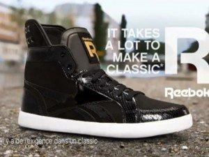 Belle chaussures non ? REEBOK SL FLIP