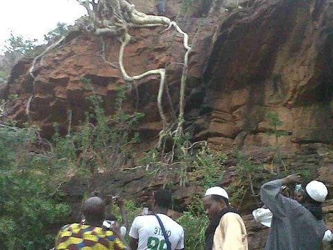 afrique est berso de limanite