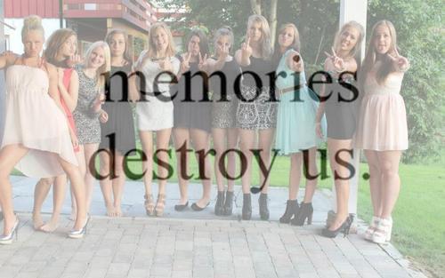 Les souvenirs