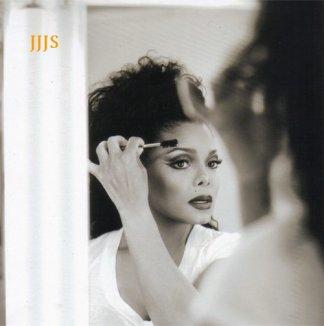 Janet Jackson - 25 ans  - Chanteuse  - Actrice - Célibataire
