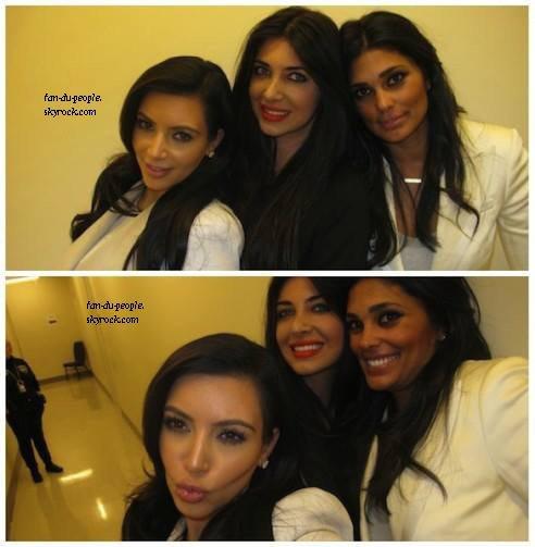 encore le dernier facebook de: kim kardashian .....