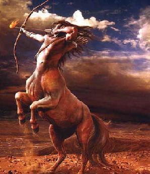 les centaures