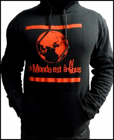 LE MONDE ET A NOUS/69 LA TRIK