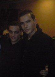 Deejay Yacine et Cheb Hichem