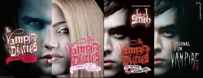 spécial vampire diaries
