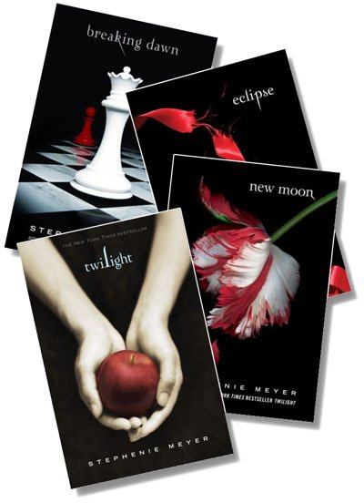 twilight le manuel de stephenie meyer va srotir