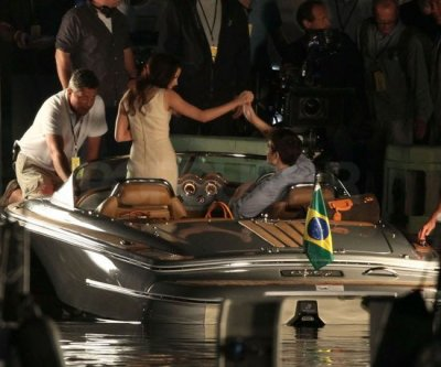 breaking dawn tournage rio