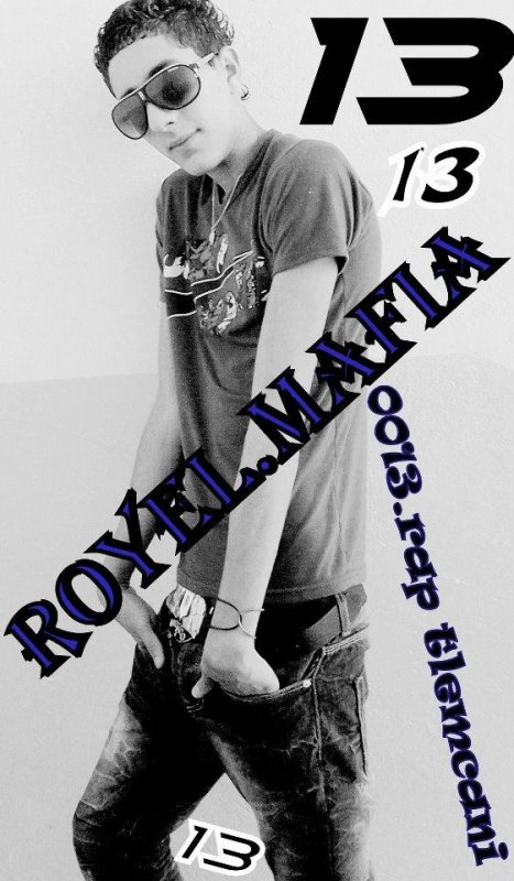 rap / royal mafia  (2011)
