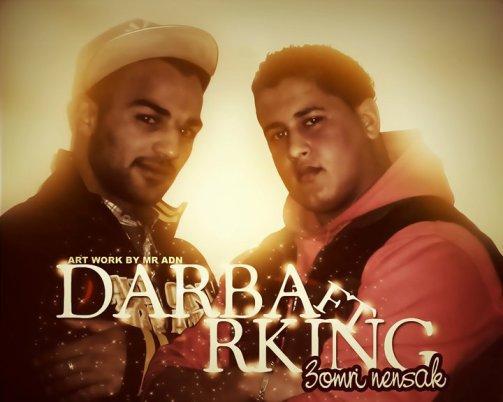 DArba r-king