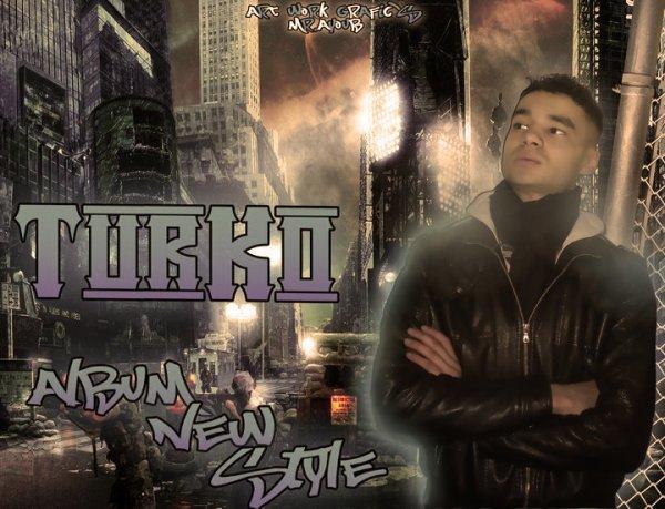 Turko - Album New Style