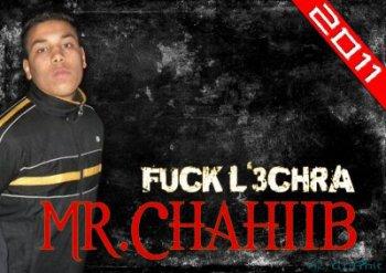 Mr - Chahiib