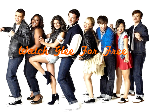 Bienvenue sur Watch-Glee-For-Free