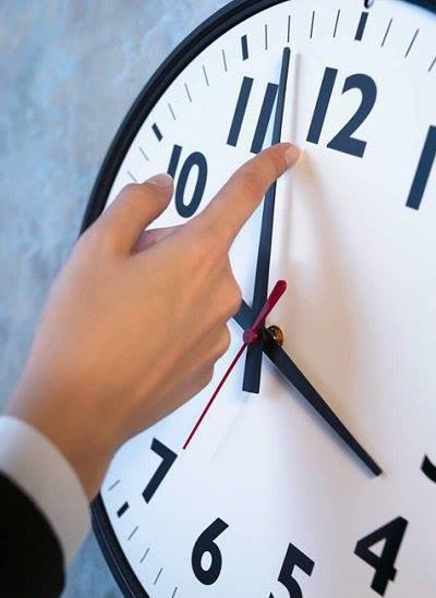 Fazer recuar o tempo// Faire reculer le temps
