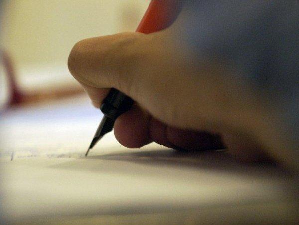 Escrever***Écrire