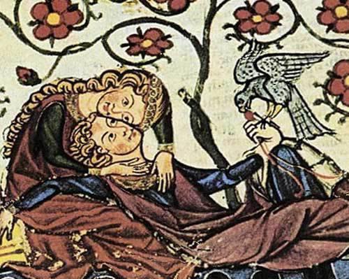Tristão e Isolda***Tristan et Iseult