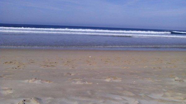Praia***Plage