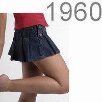 A tua mini-saia***Ta jupe mini