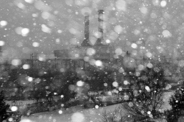 Primeiras neves***Premières neiges