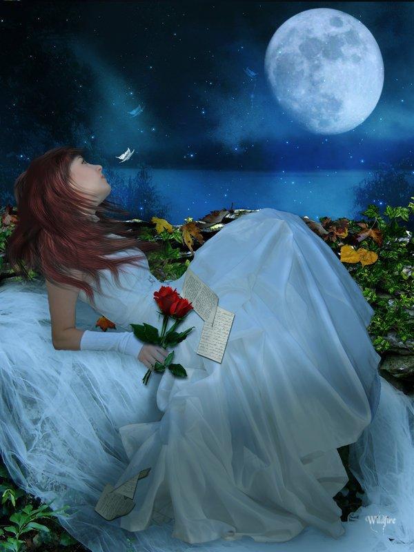 Luar***Clair de lune