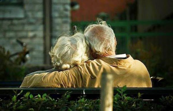 Saibamos envelhecer juntos***Sachons vieillir ensemble