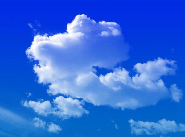 Nuvens***Nuages