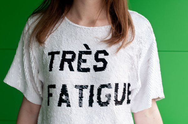 Fadiga***Fatigue