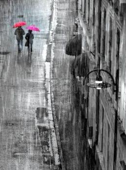 De quanta chuva ***De combien de pluies
