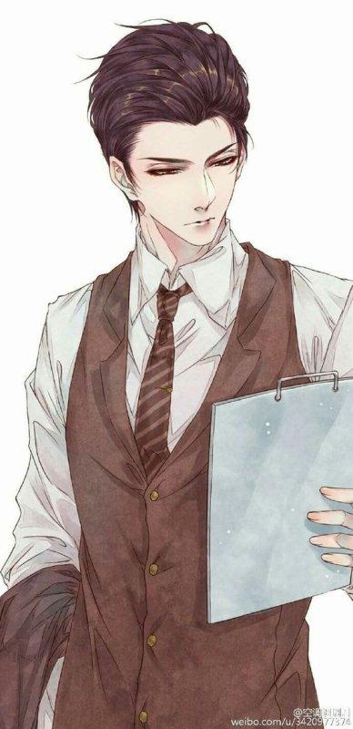 Shiro Aoi