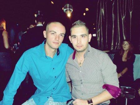 B-club soiree ibiza