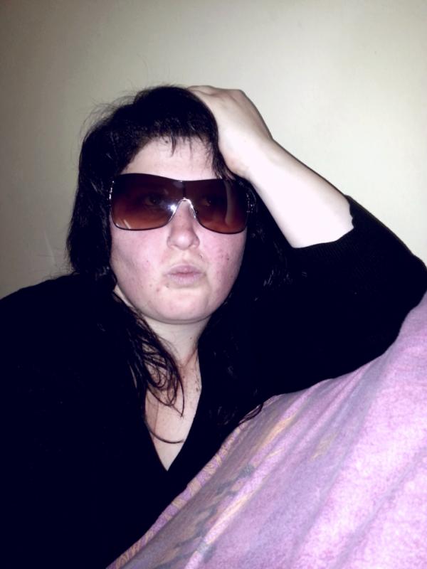 la star avk mé lunette de soleil