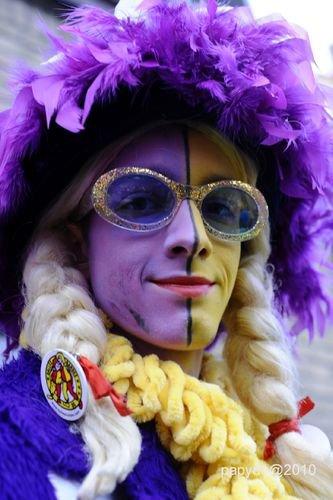 Carnaval , présentation