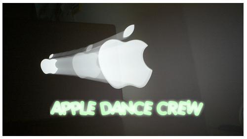 Apple Dance Crew
