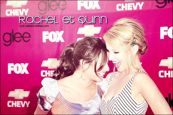 Toi aussi tu as la Glee attitude ?