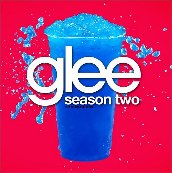 La saison 2 de Glee arrive bientôt !  Presser ?