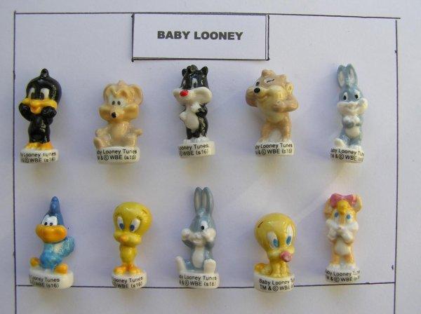 serie 2181baby looney 2017