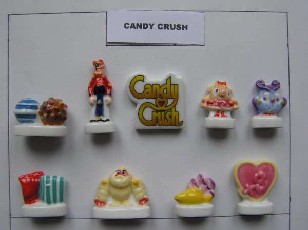serie 2275 : candy crush 2017