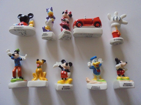serie 2378 : mickey mouse club housse 2014