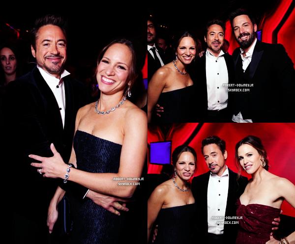 | Event | Golden Globes 2013