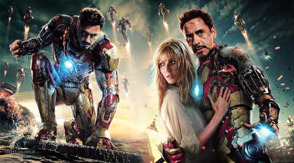 Avis sur Iron Man 3