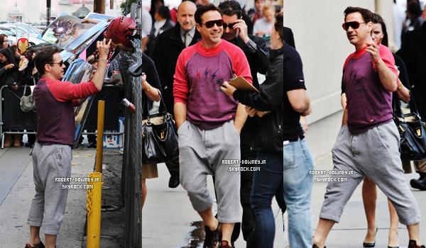 | Appearance | Jimmy Kimmel Live + Candids
