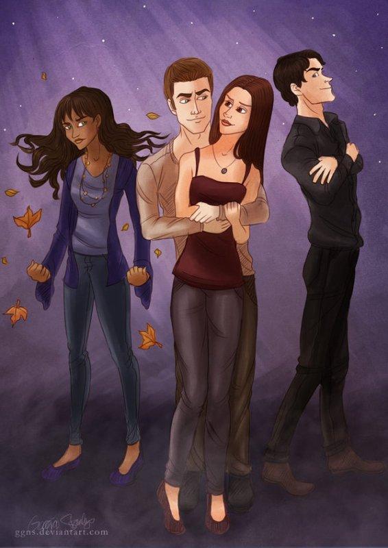 Vampire Diaries' Day !