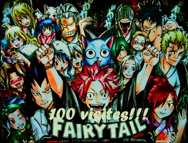 100 visites!!!