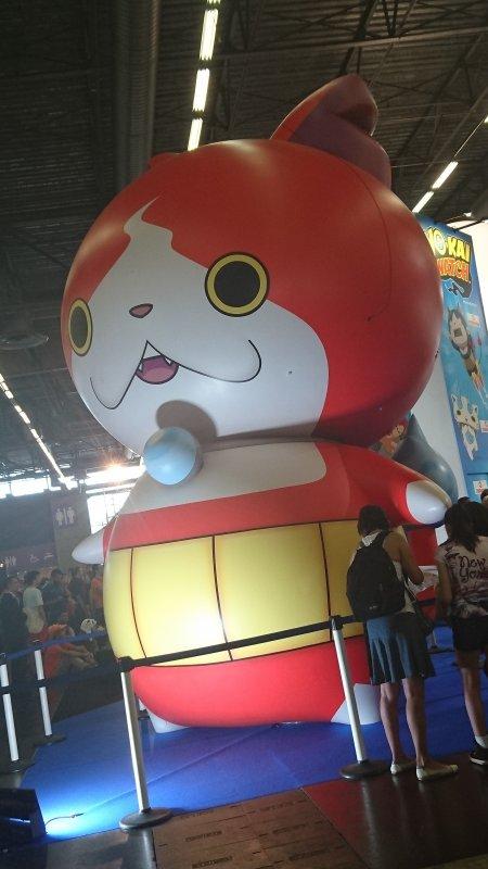 Quelque photo de la Japan Expo #3